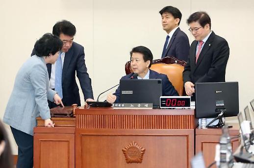 과방위, 유료방송 M&A 향방 22일 결정…KT 청문회는 다음달 4일