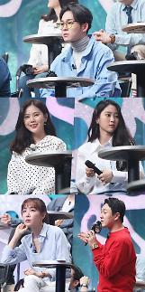 복면가왕 남태현·오마이걸·김이나, NEW 판정단 합류…예리한 촉+질병 추리까지?