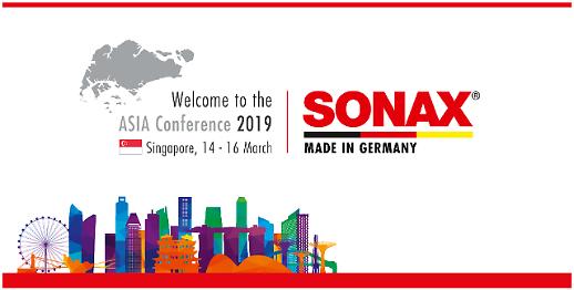 독일 소낙스, 싱가포르서 아시아 컨퍼런스 2019 개최