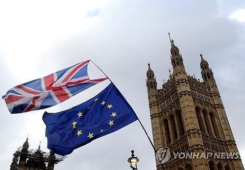 브렉시트 연기 결정에 영국 안팎 분열 가속화