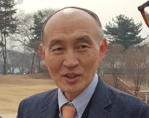[단독] 조동호, 인사혁신처 허가 없이 '장남 재산 고지거부'…공직자윤리법 위반 논란