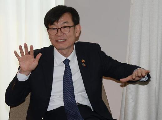 김상조 LGU+·CJ헬로 결합, 3년 전 불허 때와 같은 상황 아냐