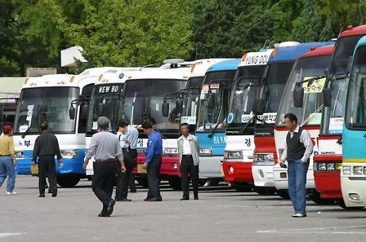 인천시,시민편의 중심의 전세버스 점검 실시