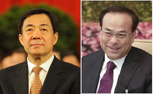 보시라이, 쑨정차이 때문에… 중국 충칭 경제성장률 추락