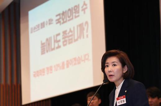 의원도 모르는 '선거법' 개정안…패스트트랙 지정 '첩첩산중'