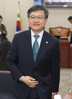 국회 행안위, 김창보 선관위원 후보자 인사청문보고서 채택