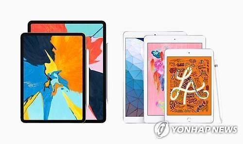 [글로벌포토]애플 아이패드 에어·아이패드 미니 신제품