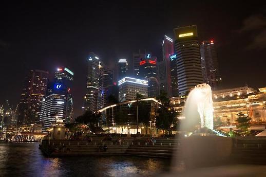 [NNA] 싱가포르 2월 수출액, 5%↑, 4개월만에 플러스