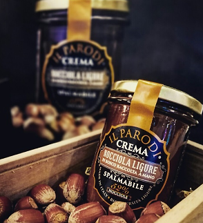 이탈리아 역사 담은 일빠로디 헤이즐넛 초콜릿 전격 출시
