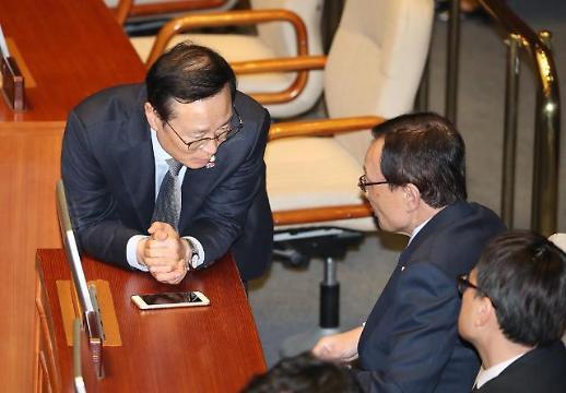 민주당, 김학의 사건 특검·국조 거론…한국당 압박