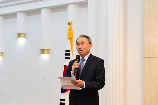 모종화 예비역 중장, 방진회 신임 상근부회장 선임
