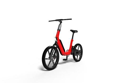한컴MDS, 공유형 전기자전거에 IoT 솔루션 공급