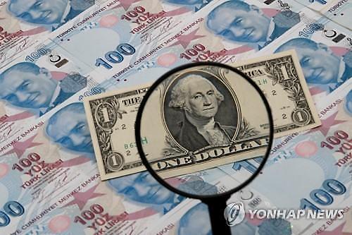 짙어진 FOMC 경계감...원·달러 환율, 약보합 마감