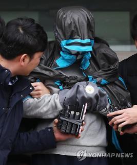 이희진 부모 살해 피의자 억울함 호소…누리꾼 왠지 모를 신뢰가…도망간 중국인 잡아라