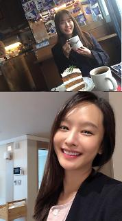 """'엄마 미모' 박정아 측근 """"평소 인성이 외모로 나타나…모범 연예인 넘버원"""""""