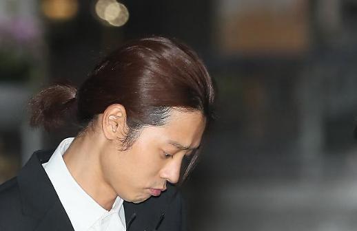 '불법 촬영' 정준영, 오늘 영장실질심사…증거인멸이 쟁점