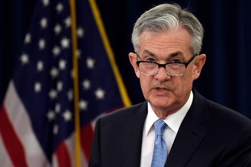 미국 FOMC가 뭐길래…美연준 기준금리 동결, 은행주 급락