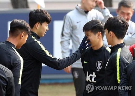 [축구 국가대표 평가전] 한국 볼리비아 오늘(22일) 오후 8시 대결…중계는 어디?
