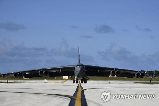 韓軍은 땅으로 美軍은 하늘로... 잇단 대북 압박 움직임