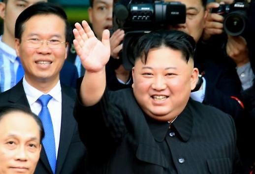 북한 김창선 모스크바 방문…김정은 방러 임박?