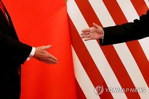 트럼프, 미중 무역협상 앞두고 중국 수출 2~3배 확대 원해