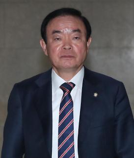 장병완 여야 4당이 합의한 선거제 개혁 좌초 위기