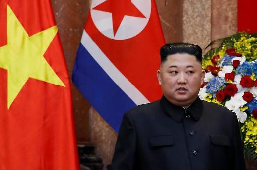 김정은 벤츠 북한에 전달한 중국 해운사, 미 제재 대상 포함
