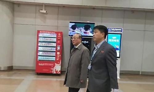 평양 갔던 北 주중·유엔 대사 복귀…향후 대미 행보는?