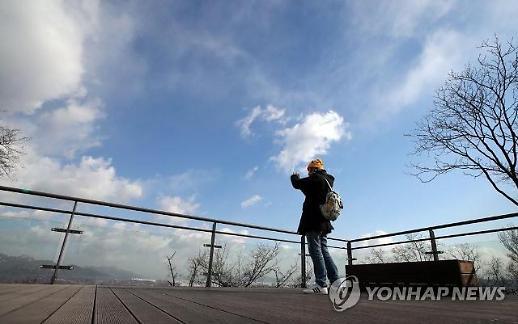 中 상하이 등 4개 지역서 한-중 미세먼지 저감 기술 교류 진행