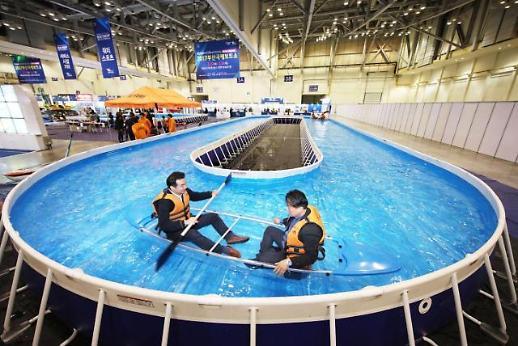 해양레저산업 현주소는?…부산국제보트쇼 28일 개막