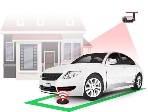 서울시 주택가 그린파킹 주차장에 IoT 기반 공유주차 서비스 도입