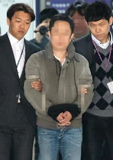 '160억대 탈세 혐의' 아레나 실소유주 구속