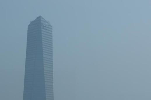 인천 송도 등 악취 지역 3곳, 최신 측정기법으로 실태 조사