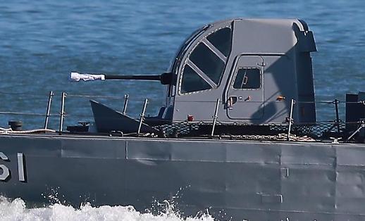 삼강엠앤티 기술 안정화가 관건…3兆 규모 군함 발주 첫 시험대