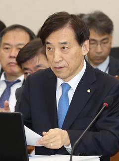 국회 기재위, 추경 편성 싸고 여야 이견…이주열 한은 총재 '진땀'