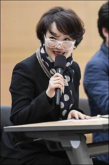 """정혜진 서울시무용단장 """"내면의 선•사회의 선 넘어보자는 데에서 시작"""""""