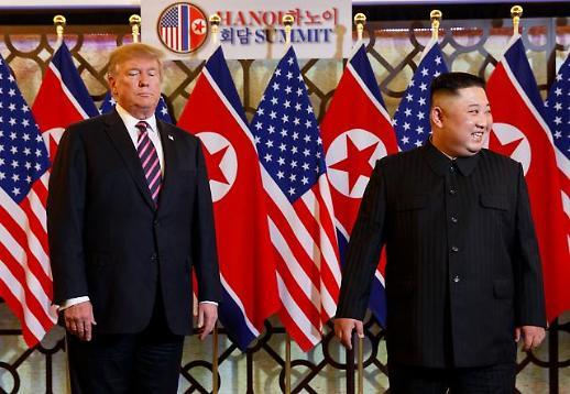 [하노이 노딜 한 달] 남북경협으로 비핵화 문제 풀려고 해선 안돼…처음으로 돌아가라