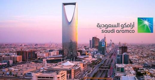 사우디 아람코, 화학기업 사빅 인수...비전 2030 속도 내나