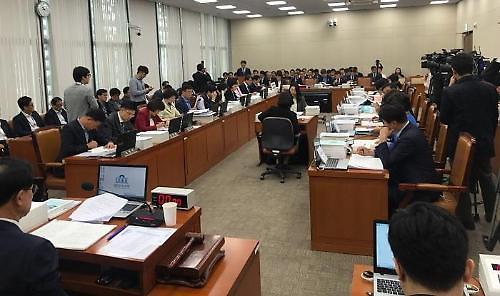 임세원法 국회 복지위 통과…의료인 폭행후 사망시 '최대 무기징역'