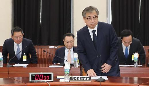 국정원 北 동창리 발사장 대부분 복구…박영선 사찰, 자료 없어(종합)