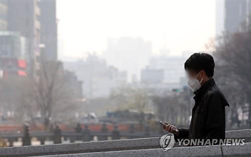 지난해 전국 626개 사업장, 대기오염물질 배출량 9%↓