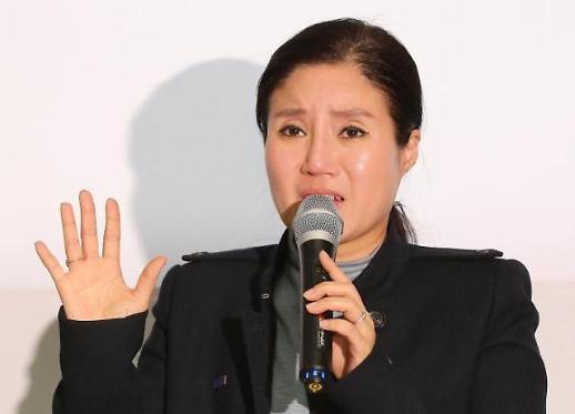 '안락사 논란' 케어 총회서 박소연 대표 해임안 상정 못해