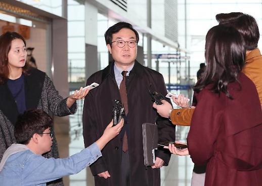 韓日 도쿄서 북핵수석대표 협의…하노이회담 이후 한반도 상황 공유