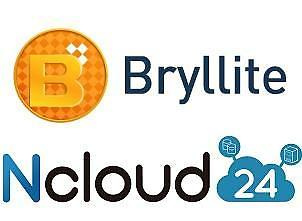 브릴라이트, 엔클라우드24와 블록체인 플랫폼 기술협력