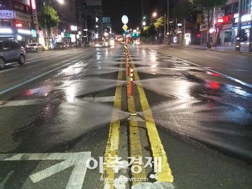 [구리] 미세먼지 저감사업 최우수