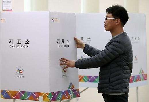 [4·3 보선 D-1] 우리도 있다…전주·문경 기초의원 3곳 선거전도 치열
