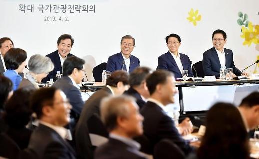 인천시,'한반도 평화·미래 관광도시 전략'선포