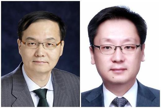 JB금융, 권재중 부사장·이준호 상무 선임