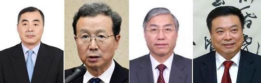 [who?]中외교력 비결은?...동북아의 中외교관들
