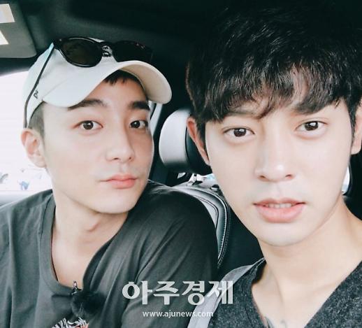 로이킴, 피의자 신분 전환…'정준영 카톡방'서 음란물 유포 혐의